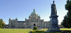 Victoria, Canada. I went there a long time ago and would love to go back.