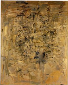 ArtPropelled   Joan Mitchell
