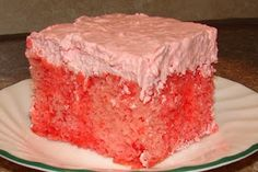 Yummy, easy dessert