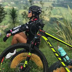 As a beginner mountain cyclist, it is quite natural for you to get a bit overloaded with all the mtb devices that you see in a bike shop or shop. There are numerous types of mountain bike accessori… Road Bike Accessories, Mountain Bike Accessories, Mountain Bike Shoes, Mountain Biking Women, Cycling Girls, Road Bike Women, Bicycle Maintenance, Bicycle Girl, Bike Seat