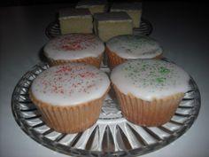 Recipe Marketing : Holiday Season Snack Cake