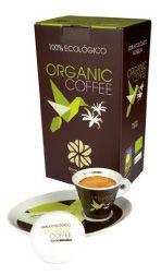 Organic Coffee Flor de Jamaica Murcia, Barista, Packing, Branding, Organic, Coffee, Tableware, Accessories, Coffee Lovers
