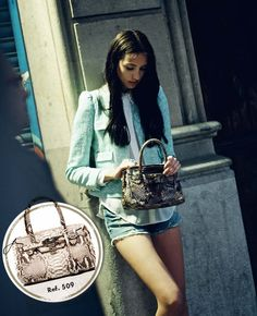 509 Python Adria  #Biker #Cowboy #Trend #Fashion #Sendra