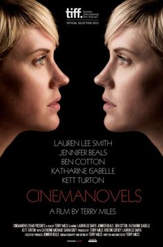 Cinemanovels (2013) Canada ~1eyeJACK~