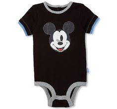 Disney and baby outfits - what a great combination! Photo credit: MyHabit