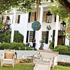 The Clifton Inn, Charlottesville, VA