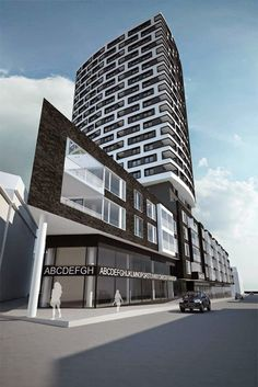 BRATISLAVA | Projects and Construction Updates XXII | 2016 - SkyscraperCity