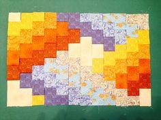 Weaver Fever block layout
