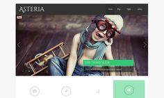 30 New and Free Responsive WordPress Themes