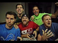 ▶ Stereotypes: Madden - YouTube