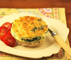 Frittata and Quiche on Pinterest | Quiche, Mini Quiches and Frittata ...
