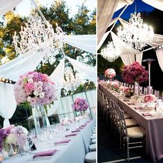 Modern & Romantic Backyard Wedding // Hostess with the Mostess® Wedding Themes, Wedding Colors, Wedding Events, Wedding Styles, Our Wedding, Dream Wedding, Wedding Ideas, Wedding Receptions, Fall Wedding