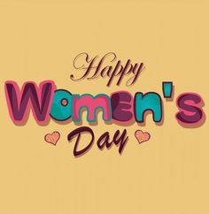 The 16 Unmatched Women's Day Greeting Cards Free | Amazing Photos