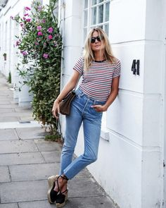 7 Looks That Will Keep You Cool All Summer