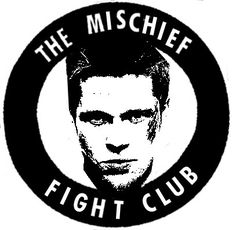 """I love this Misfits homage/reference! why they didn't put """"the Fiend Fight Club"""" idk... that would've been more uh..""""clever"""" lol"""