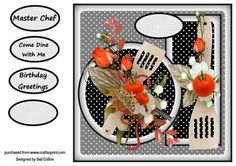 Master chef 2 on Craftsuprint - Add To Basket!
