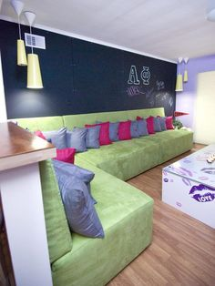 Contemporary   Bedrooms   Vern Yip : Designer Portfolio : HGTV - Home & Garden Television