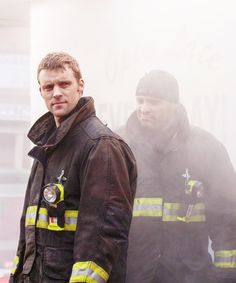 New #ChicagoFire Wednesday, March 20 at 10/9c!