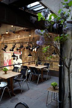 #cafe #bar