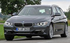 2013 BMW 328i Sports Wagon - The Automotive Gallery