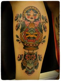 combo of next tattoo love this