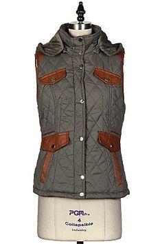 Callista Vest