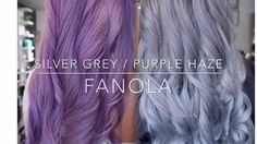 Little video to help you out formulating fashion colors with Fanola !