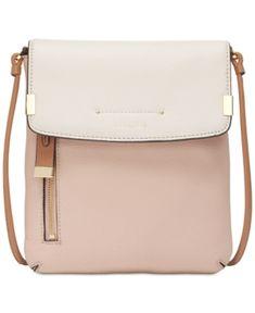 e3d99b7b48 Calvin Klein Raelynn Flap Crossbody & Reviews - Handbags & Accessories -  Macy's. Designer Handbag BrandsDesigner HandbagsBuy ...
