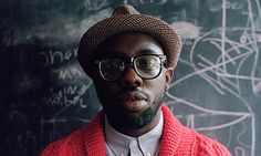Ghostpoet remixed bySquarepusher!  Incredible melodic version of a great track, listen now:    http://fingersonblast.com/blog/2013/4/2/ghostpoet-remixed-by-squarepusher.html