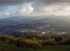 Boone, NC will always have a special place in my heart<3