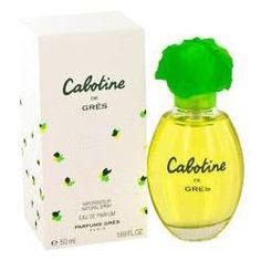 3e061f562f41 Cabotine Eau De Parfum Spray By Parfums Gres Eau De Toilette, Vaporisateur,  Produits,