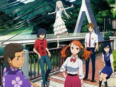 who else loves ano hana...? i lov this movie :)