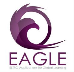 A company using the eagle in their logo.