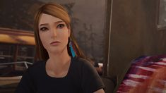Rachel Life Is Strange, Life Is Strange Characters, Dontnod Entertainment, Princess Cadence, Videogames, Amber, Persona, Gaming, Video Games