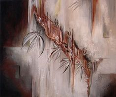 CATHERINE ROYER Abstract, Artwork, Painting, Art Paintings, Summary, Work Of Art, Painting Art, Paintings, Painted Canvas