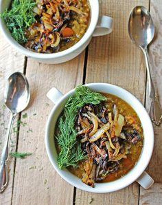 11 Scandinavian Comfort Food Recipes to Help You Get