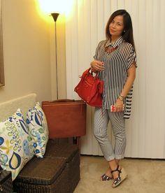 @Marshalls #FabFound - Lauren Ralph Lauren Jeans - My Fashion Juice