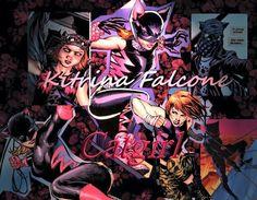 Disney Girls, Marvel Dc, Batman, Comic Books, Comics, Cats, Catgirl, Movie Posters, Anime