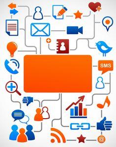 Monitoree y responda efectivamente a las comunicaciones que realicen sus clientes a través de redes sociales, gestionándolas como una campaña desde la plataforma de comunicaciones, optimizando sus recursos y aumentando la satisfacción de su cliente.