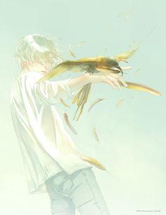 Imagen de anime and art