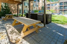 Grill up some grub this Summer season! #Amenities #TheSocialatStadiumWalk #CO #Apartments #StudentLiving Student Apartment, Student Living, Outdoor Tables, Outdoor Decor, Good Student, Fort Collins, Apartments, Floor Plans, Outdoor Furniture