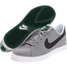 Nike Sweet Classic Canvas w/ Green ol school