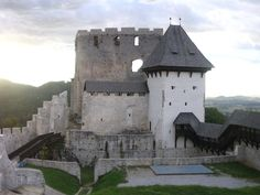 Old Castle of Celje,Slovenia
