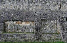 Roman Remnants of  Kalemegdan