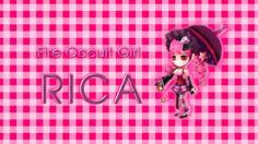 Rica Eye Catch Image