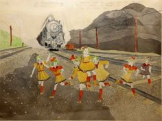 Henry Darger                                                                                                                                                                                 More