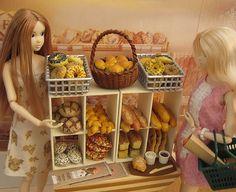 Fresh bread   Flickr - Photo Sharing!