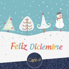 Y no podíamos dejar a un lado el desearles un ¡Feliz Diciembre Chicas!  Este mes estará lleno de cosas increíbles y llenas de mucha unión familiar. Disfruta al máximo y recuerda agradecer a la vida por este gran año que esta a punto de terminar.  Que la pasen excelente :-) .... ah, no olviden usar looks super hermosos en estas fechas.  #Navidad #BienvenidoDiciembre #Diciembre #FindeAño #Outfit #Look #Ropa #Familia #Amigos #Compartir #EspirituDeNavidad #Cute