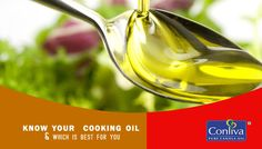 Canola Oil Has Many Benefits, some are :  1.) Canola oil possesses unique #health benefits than many other #vegetable-oils and fast emerging as one of the #healthiest oils in tandem with olive #oil.  2.) Canola also has very low saturated fats. It contains linoleic (omega-6) and a-linolenic acid (#omega-3) essential fatty acids at 2:1 ratio, marking it as one of the healthiest #cooking oils.Canola oil is high in calories. However, its high-calorie content comes from better…