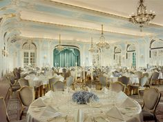 Wedding venues from A to Z. E for Elegance via hitched.co.uk